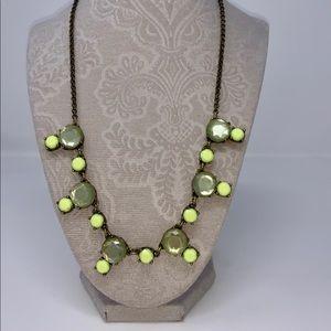 J.Crew vintage necklace